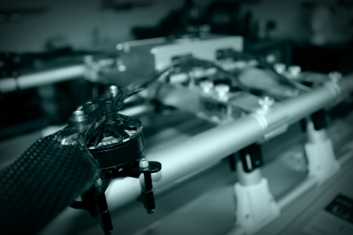 UAV Systeme